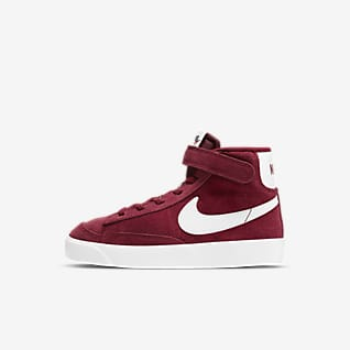 Nike Blazer Mid '77 Suede Younger Kids' Shoe