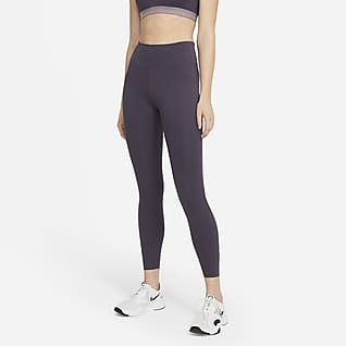 Nike One Luxe Women's Mid-Rise 7/8 Leggings