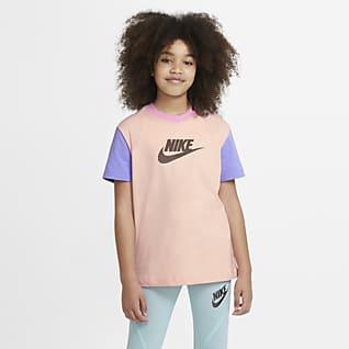 Nike Sportswear T-shirt voor meisjes