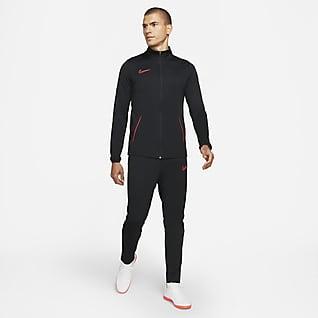 Nike Dri-FIT Academy Men's Knit Football Tracksuit