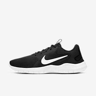 Hombre Negro Running Zapatillas. Nike ES
