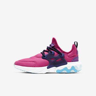Nike Presto Girls' Shoes. Nike.com