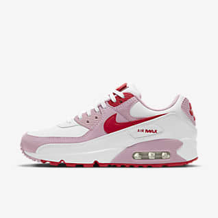 Nike Air Max 90 QS 女子运动鞋