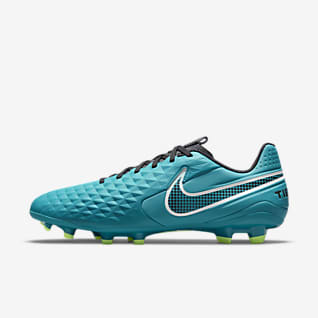 Nike Tiempo Legend 8 Academy MG Calzado de fútbol para múltiples superficies