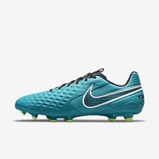 Nike Legend 8 Academy FG/MG 男/女多种场地足球鞋