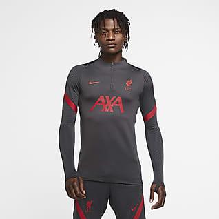 Λίβερπουλ Strike Ανδρική ποδοσφαιρική μπλούζα προπόνησης