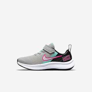 Nike Star Runner 3 SE Calzado para niños talla pequeña
