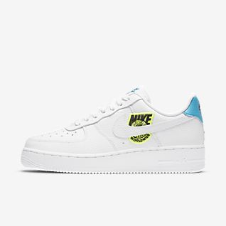 Best pris på Nike Air Force 1 Shadow (Dame) Fritidssko og