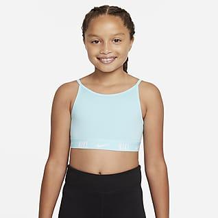 Nike Trophy สปอร์ตบราเด็กโต (หญิง)
