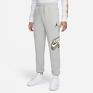 Jordan 大童(男孩)长裤