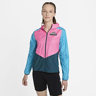 Nike Shield Veste de trail pour Femme