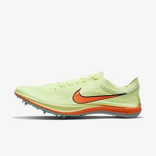 Nike ZoomX Dragonfly รองเท้ากรีฑาพื้นตะปูระยะไกล