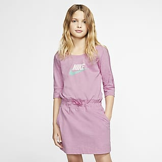 ナイキ スポーツウェア スウッシュ ジュニア (ガールズ) ドレス