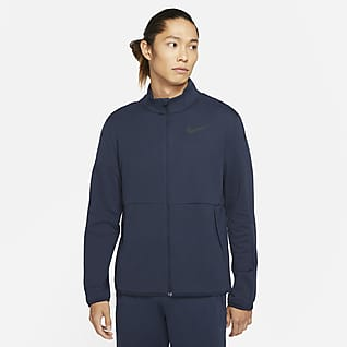 Nike Dri-FIT Men's Knit Training Jacket