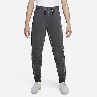 Nike Sportswear Older Kids' Jersey Trousers