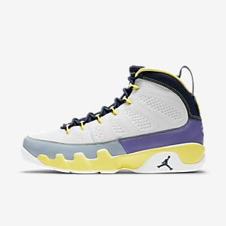 Air Jordan 9 Retro 复刻女子运动鞋