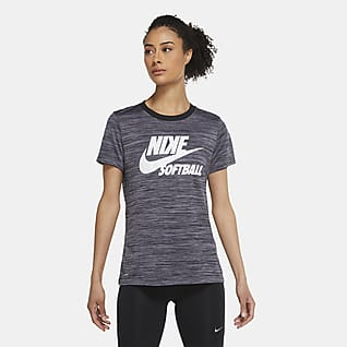 Nike Women's Softball T-Shirt