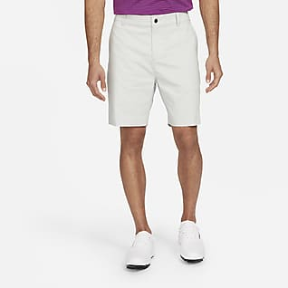 "Nike Dri-FIT UV Men's 9"" Golf Chino Shorts"
