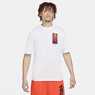Jordan Dri-FIT Zion Kortærmet T-shirt til mænd
