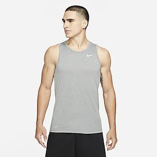 Nike Legend Camiseta de tirantes de entrenamiento para hombre