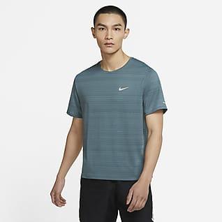 Nike Dri-FIT Miler 男子跑步上衣