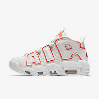 Nike Air More Uptempo Women's Shoe
