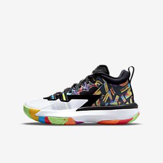 Zion 1 Older Kids' Shoe