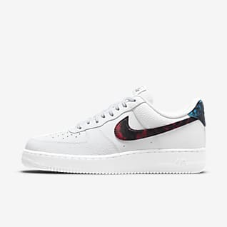 Nike Air Force 1 Low Sabatilles - Home