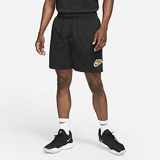 """Giannis """"Freak"""" Shorts de básquetbol de malla para hombre"""