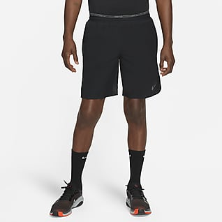 Nike Pro Dri-FIT Flex Rep Erkek Şortu