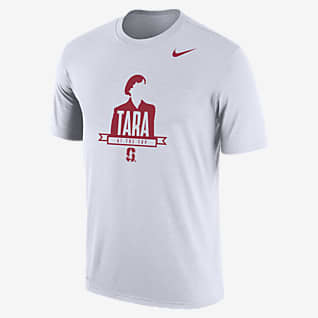 Nike College Dri-FIT (Stanford) Playera