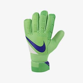 Nike Jr. Goalkeeper Match Fotbollshandskar för barn