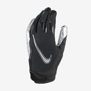 Nike Vapor Jet 6.0 Guantes de fútbol americano para hombre