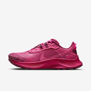 Nike Pegasus Trail 3 Женская обувь для трейлраннинга