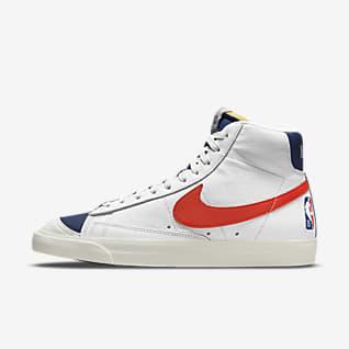 Nike Blazer Mid '77 EMB Scarpa - Uomo