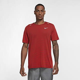 Nike TechKnit Ultra Мужская беговая футболка