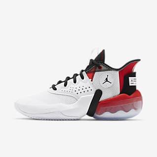 Jordan React Elevation PF รองเท้าบาสเก็ตบอลผู้ชาย