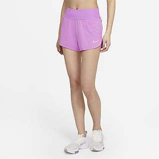Nike Eclipse Shorts de running para mujer