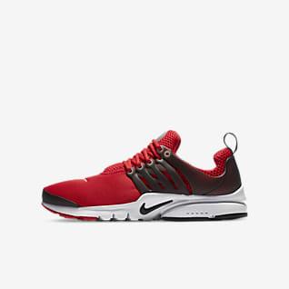 Nike Presto Big Kids' Shoe