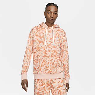 Nike Sportswear Club French-Terry-Hoodie für Herren