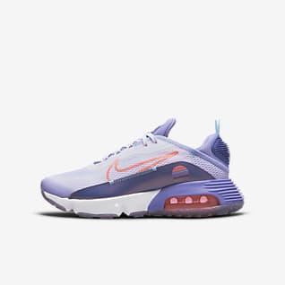 Nike Air Max 2090 SE Genç Çocuk Ayakkabısı