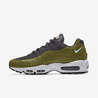 Nike Air Max 95 Premium By You Chaussure personnalisable