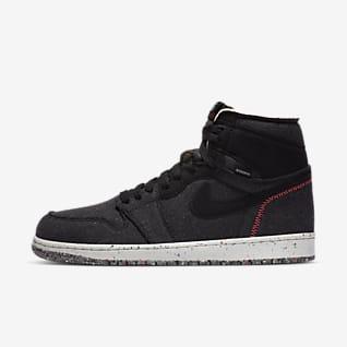 Air Jordan 1 High Zoom Erkek Ayakkabısı