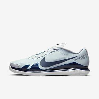 NikeCourt Air Zoom Vapor Pro Scarpa da tennis per campi in cemento - Uomo