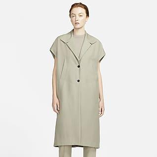 Nike ESC Ärmellose Jacke für Damen