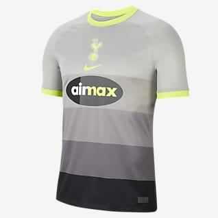Tottenham Hotspur Stadium Air Max Fodboldtrøje til mænd