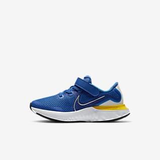 Nike Renew Run Younger Kids' Shoes
