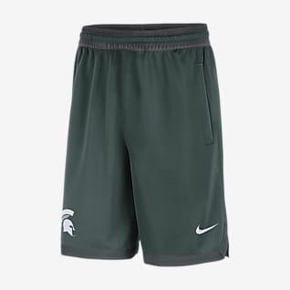 Nike College Dri-FIT DNA (Michigan State) Men's Shorts