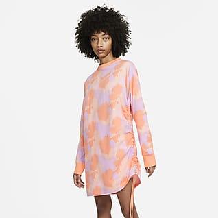 Nike Sportswear Essential Dámské šaty
