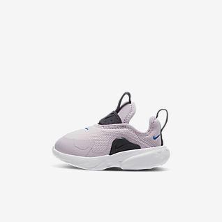 Purple Presto Shoes. Nike.com